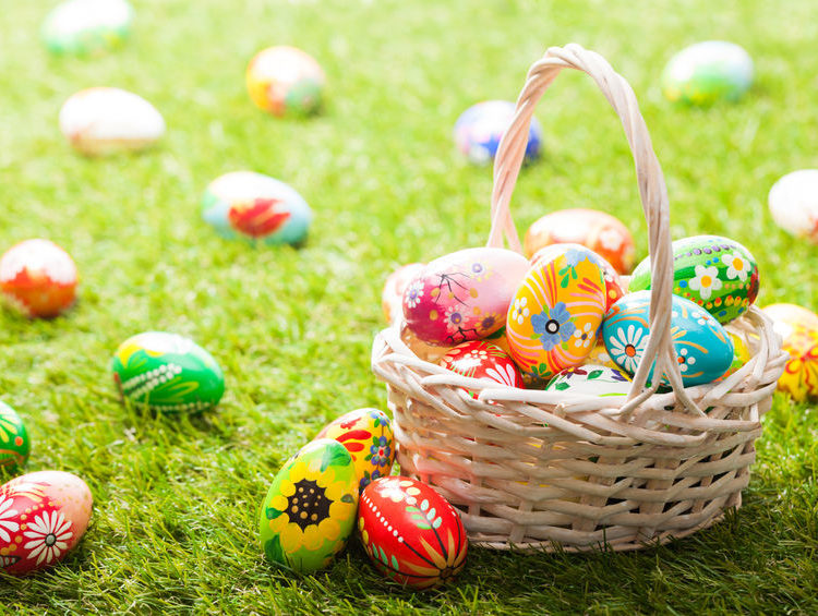 Hop for an Egg-citing Easter Feast